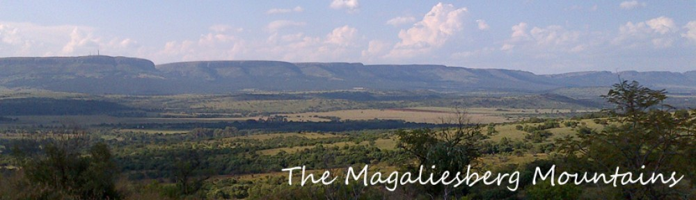 Magaliesburg accommodation and information